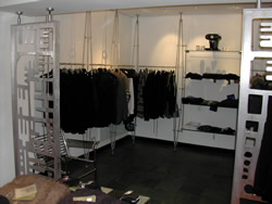 Bespoke Shop Fitting and Installation by Plowman Brothers